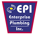 Enterprise Plumbing Logo