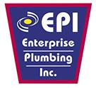 Enterprise Plumbing Logo