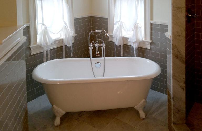 Residential Services - Enterprise Plumbing